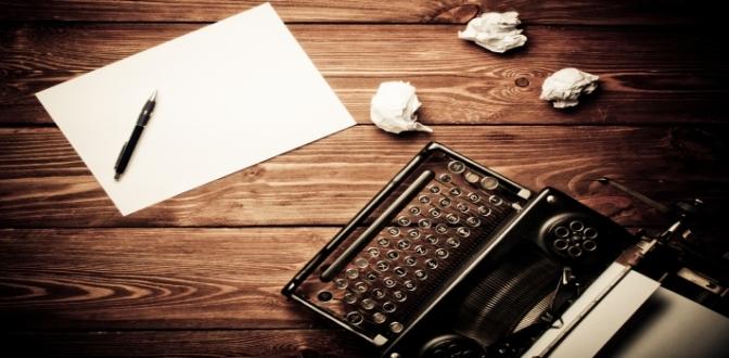 Escribe tu relato de Septiembre (I)
