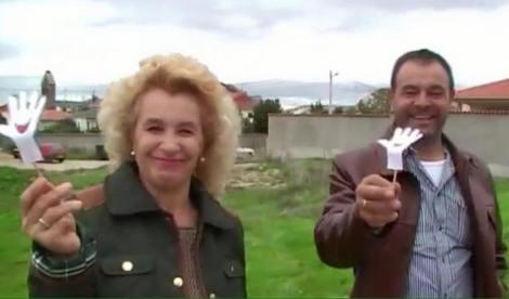 CINCO PALABRAS AMIGOS II