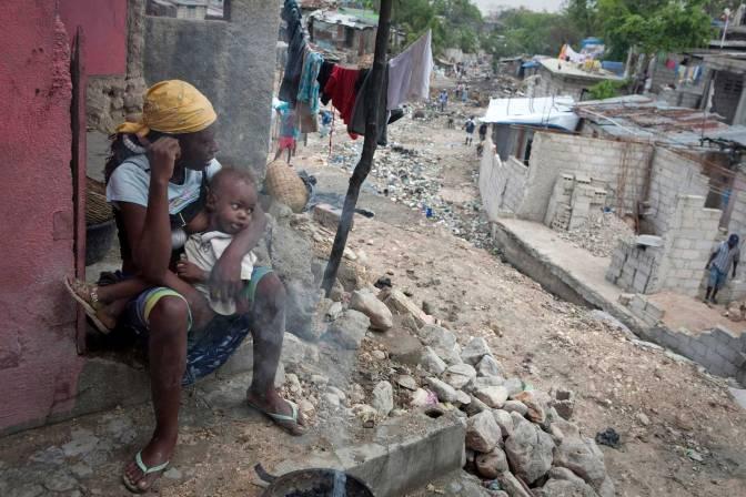 Haití, el país que nunca se recupera: la historia desde el terremoto de 2010 al huracán Matthew