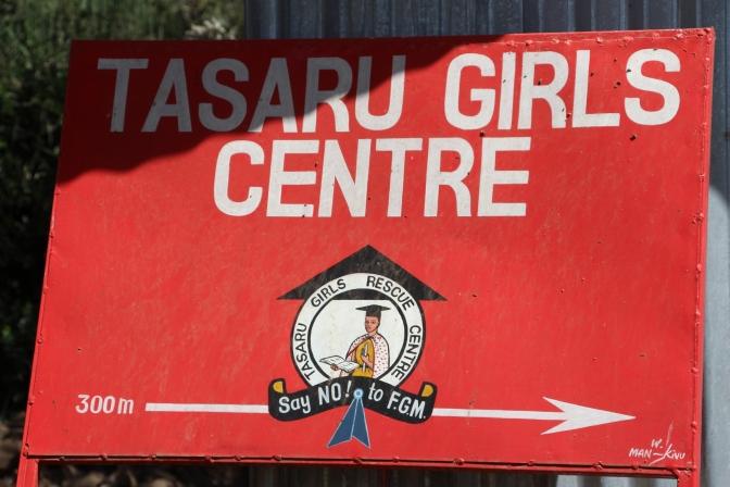 TASARU: EL RESCATE DE LAS NIÑAS EN RIESGO DE LA MUTILACIÓN GENITAL