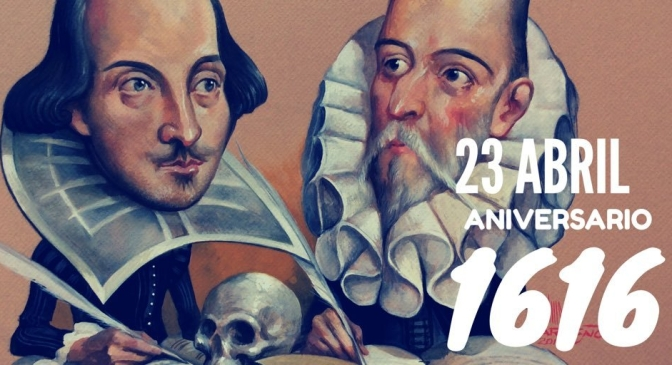 En Cinco Palabras celebramos el 23 de abril, día internacional del libro