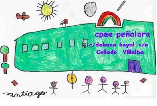CPEE PEÑALARA: UN COLEGIO ESPECIAL EN #COLLADOVILLALBA