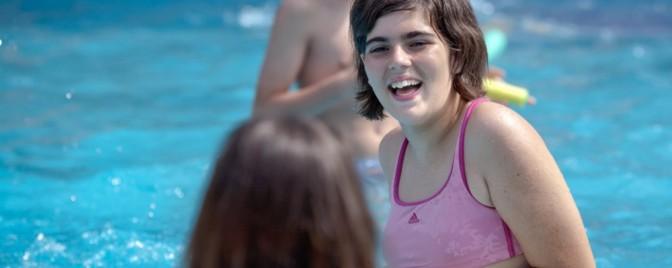 LA CAUSA DEL MES DE JULIO: #ColoniasASEM para niños con enfermedad neuromuscular
