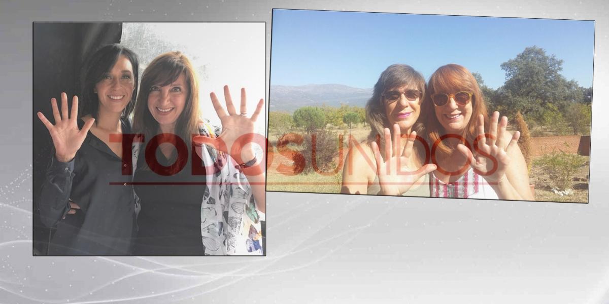 ESCRIBE TUS RELATOS DE OCTUBRE (II): CON @karlaiberia, GRACIA Y SOLEDAD OLAYO @Las_Cervantas