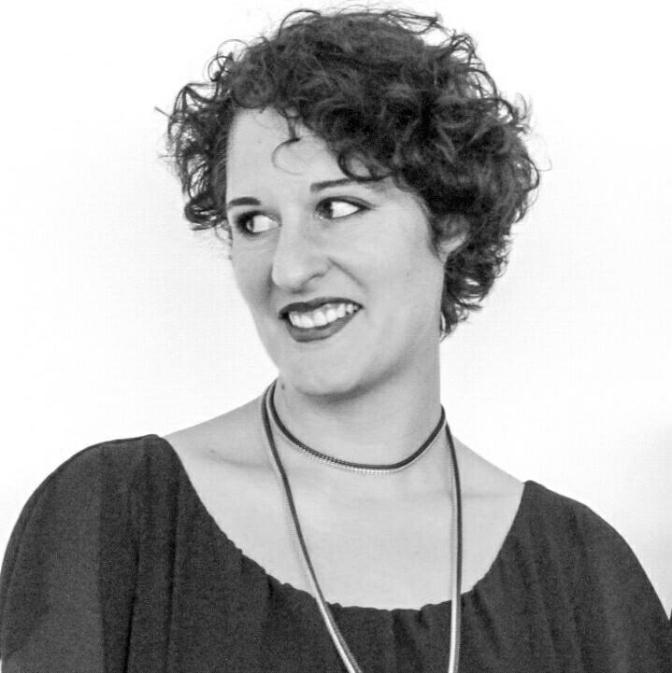 Prólogo de Laura Martínez de Aguirre, actriz y cantante de la Coral Cantoría