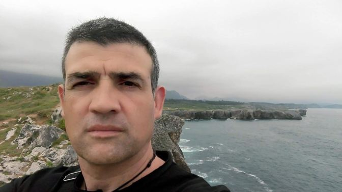 Prólogo de Rafael Blasco López, escritor solidario de #CincoPalabras