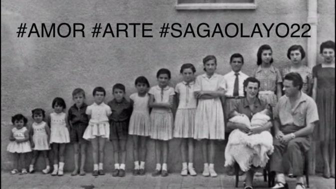 ESCRIBE TU RELATO DE AGOSTO (II): ACTRÍZ @GraciaOlayo