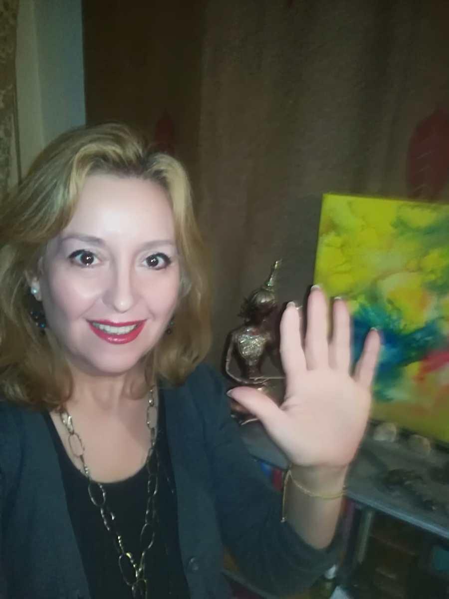 EL PRÓLOGO DEL MES DE DICIEMBRE: Brighid De Fez